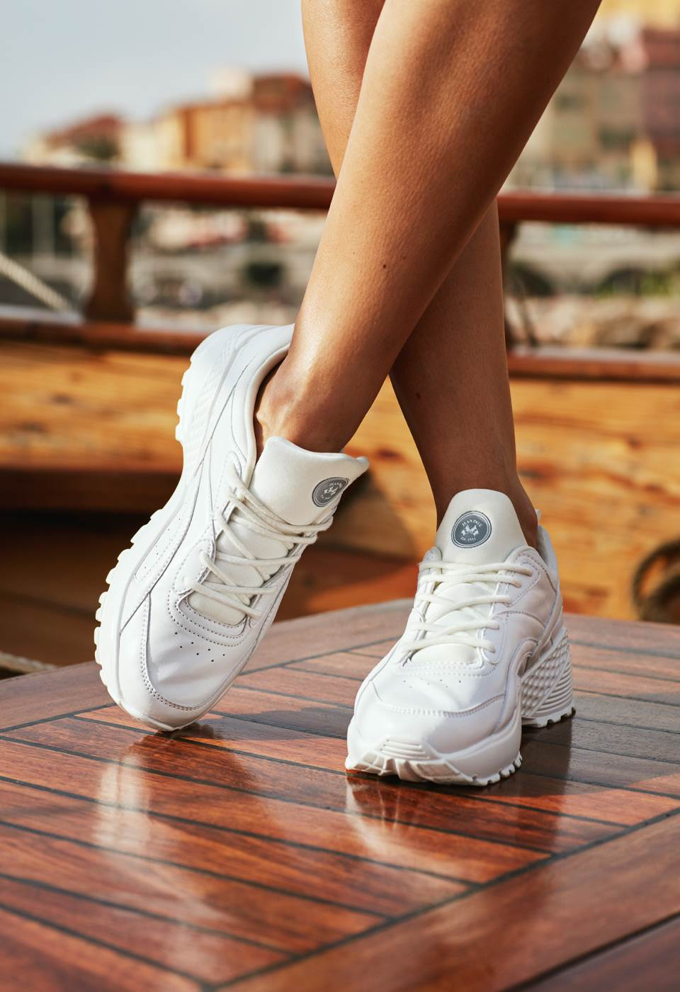 Sesongens Must-Have Sneakers