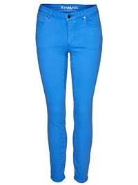 Sabine Color Cropped Bukse 7236885_EEO-JEANPAUL-S19-front_Sabine Color Cropped Pant_Sabine Color Cropped Bukse EEO.jpg_