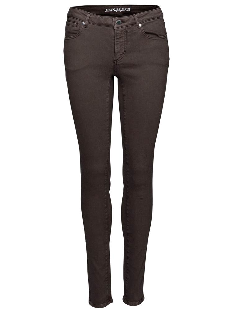Sabine Color Cropped Jeans 7234152_AN7-JEANPAULFEMME-A18-front_Sabine Color Cropped Pant_Sabine Color Cropped Jeans AN7.jpg_