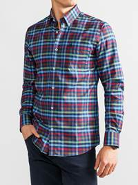 Fisher Skjorte - Classic Fit 7235737_JEAN PAUL_FISHER SHIRT_FRONT_L_EGG_Fisher Skjorte EGG_Fisher Skjorte - Classic Fit EGG.jpg_