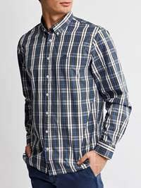 David Skjorte - Regular Fit 7236757_JEAN PAUL_S19_DAVID SHIRT_FRONT_L_GJW_David Skjorte - Regular Fit GJW.jpg_
