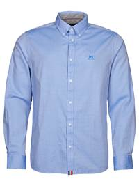 Carl Skjorte - Regular Fit 7236750_EHC-JEANPAUL-S19-front_Carl Shirt_Carl Skjorte - Regular Fit EHC.jpg_