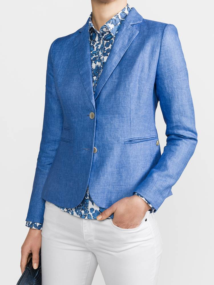 Arion Blazer 7236720_EEO-JEANPAULFEMME-S19-Modell-front_49699.jpg_Front||Front