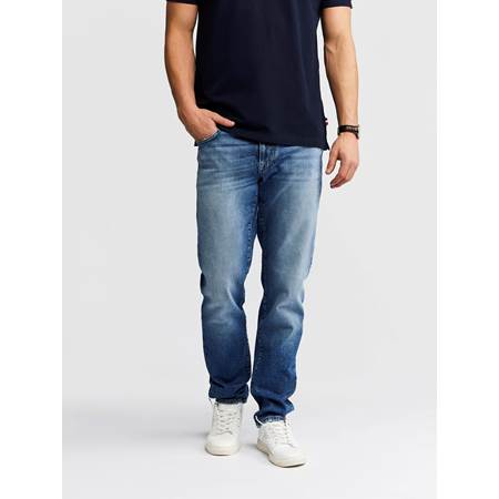 Leroy Comfort Stretch Jeans