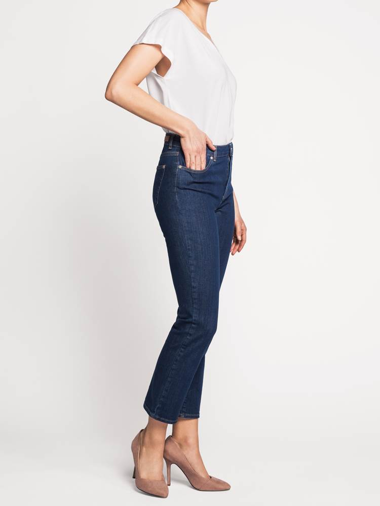 Ine Highwaist Straight Jeans - Cropped 7239113_JEAN PAUL_S19_INE HIGHWAIST STRAIGHT_DETAIL_S_D04_Ine Highwaist Straight Jeans - Cropped D04.jpg_