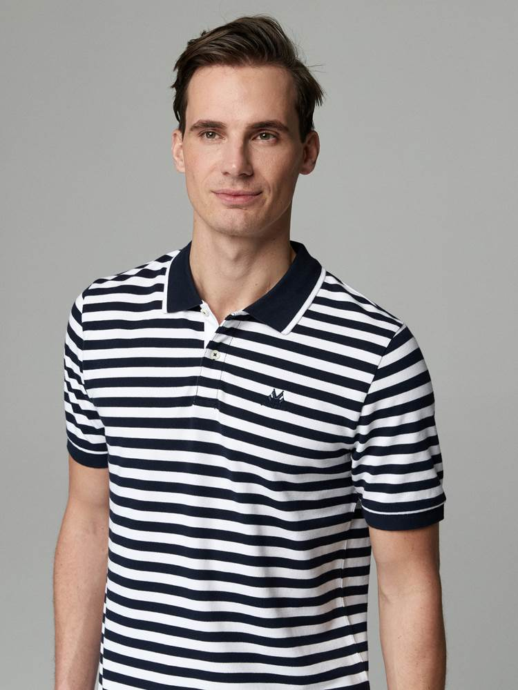 Percy Stretch Pique 7246537_EM6-JEANPAUL-H21-Modell-front_87503_Percy Stretch Pique EM6.jpg_Front  Front