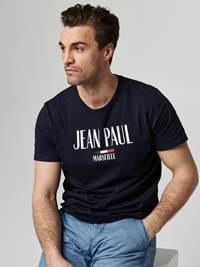 Loup Tee 7245814_EM6-JEANPAUL-S21-Modell-front_51121_Loup Tee EM6.jpg_Front  Front