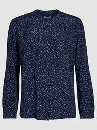 Martina Bluse 7237995_ENB-JEANPAULFEMME-H19-front_40383_Martina Bluse ENB_Martina Blouse.jpg_Front||Front