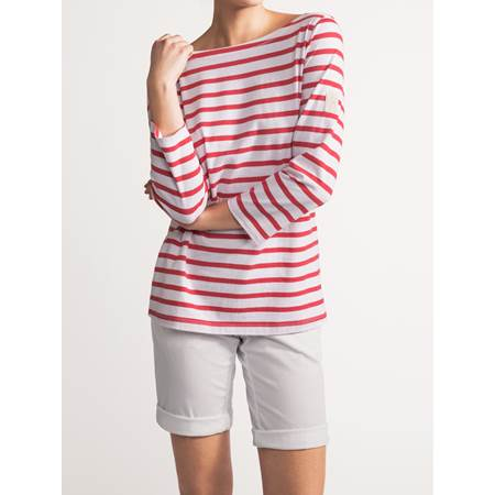 Sailor Stripe Topp