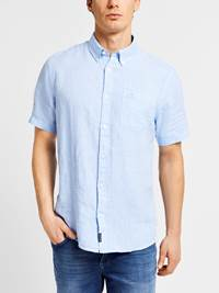 Ambroise Linskjorte -  Regular Fit 7237905_JEAN PAUL_AMBROISE LINEN SHIRT_FRONT_L_E9O_Ambroise Linskjorte -  Regular Fit E9O.jpg_