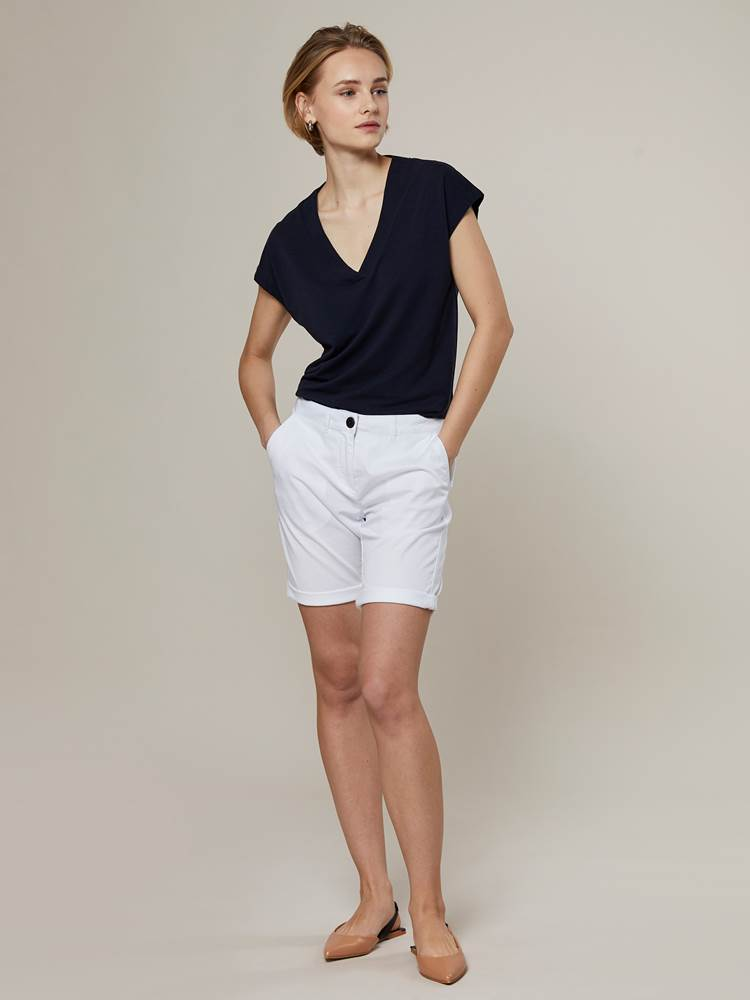 Cerise Shorts 7242917_O68-JEANPAULFEMME-H20-Modell-front_4593_Cerise Shorts O68.jpg_Front||Front