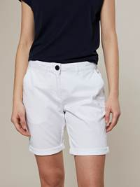 Cerise Shorts 7242917_O68-JEANPAULFEMME-H20-Modell-front_97333_Cerise Shorts O68.jpg_Front||Front
