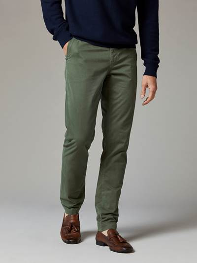 Brian Stretch Chino GOR