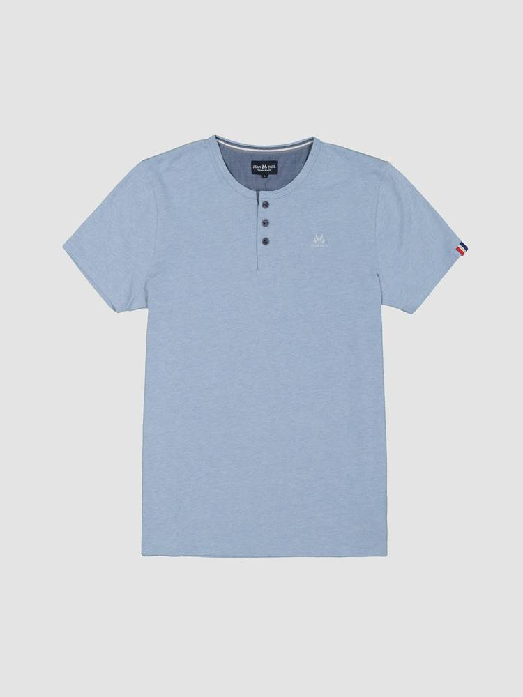 Andreas Grandad T-Skjorte 7242095_ECL-JEANPAUL-S20-front_14628_Andreas Grandad Tee_Andreas Grandad T-Skjorte ECL.jpg_Front||Front