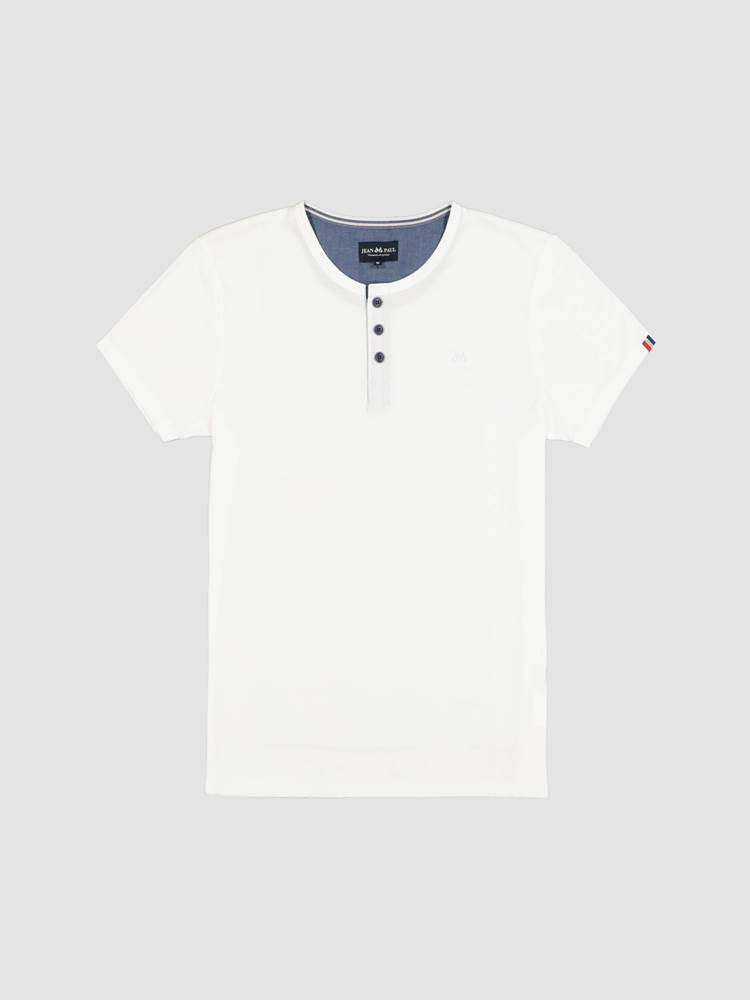 Andreas Grandad T-Skjorte 7242095_O68_jeanpaul_S20-front_Andreas Grandad Tee_Andreas Grandad T-Skjorte O68.jpg_Front  Front