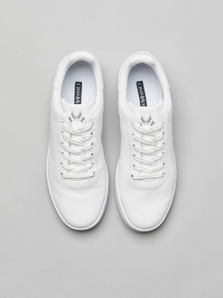 Althea Sneaker 7242747_100_JeanPAul_S20-front_ALTHEA SOLID_Althea Solid Sneaker 100_Althea Sneaker 100.jpg_Front||Front