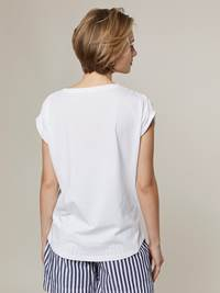 Annabelle Top 7243318_O68-JEANPAULFEMME-H20-Modell-back_71032_Annabelle Top O68.jpg_Back||Back