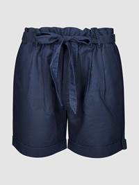 Faustine Linshorts 7237963_EM6-JEANPAULFEMME-H19-front_Faustine Linshorts EM6_Faustine Linen Shorts.jpg_Front||Front