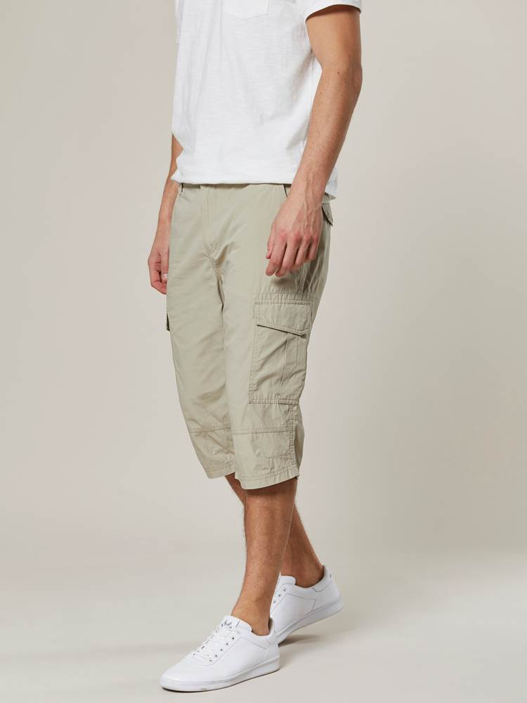 Lucas Cargo Shorts 7242097_I4Y-JEANPAUL-H20-Modell-front_48186_Lucas Cargo Shorts I4Y.jpg_Front||Front