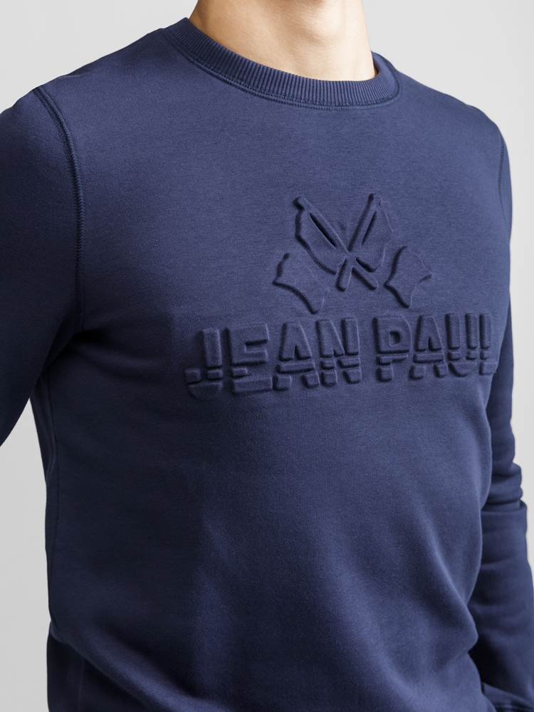 Monte Collegegenser 7230966_JEAN PAUL_MONTE SWEATSHIRT_DETAIL_M_ENB_Monte Collegegenser ENB.jpg_Right||Right