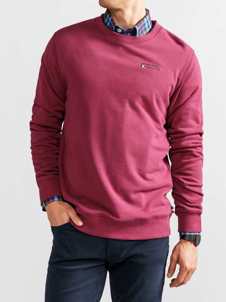 Tommy Collegenser 7235587_JEAN PAUL_TOMMY SWEAT_FRONT4_L_MXD_Tommy Collegenser MXD.jpg_