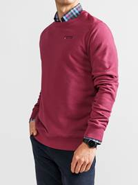 Tommy Collegenser 7235587_JEAN PAUL_TOMMY SWEAT_BACK3_L_MXD_Tommy Collegenser MXD.jpg_