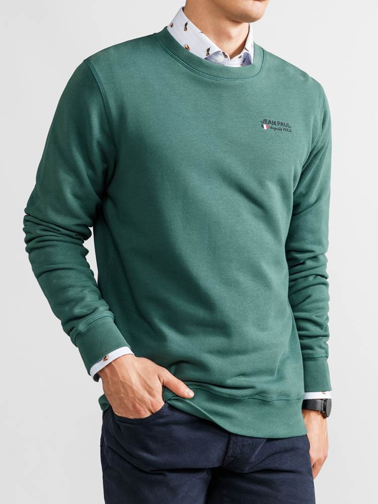 Tommy Collegenser 7235587_JEAN PAUL_TOMMY SWEAT_FRONT_L_GPS_Tommy Collegenser GPS.jpg_