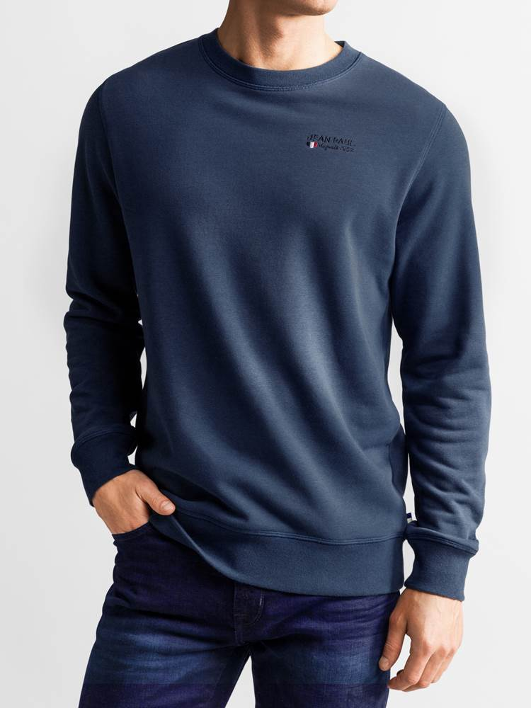 Tommy Collegenser 7235587_JEAN PAUL_TOMMY SWEAT_FRONT1_M_EM6_Tommy Collegenser EM6.jpg_
