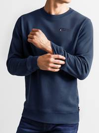 Tommy Collegenser 7235587_JEAN PAUL_TOMMY SWEAT_FRONT2_M_EM6_Tommy Collegenser EM6.jpg_