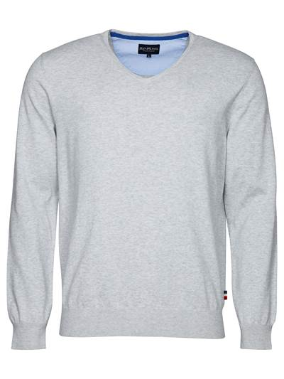 Ontario V-Neck Knit
