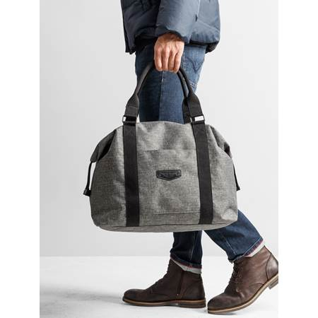 Trainer Melange Bag