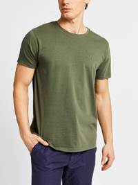 Weather T-Skjorte 7238099_JEAN PAUL_WEATHER COLOR TEE_FRONT_GOR_Weather T-Skjorte GOR.jpg_