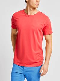 Weather T-Skjorte 7238099_JEAN PAUL_WEATHER COLOR TEE_FRONT_MTO_Weather T-Skjorte MTO.jpg_