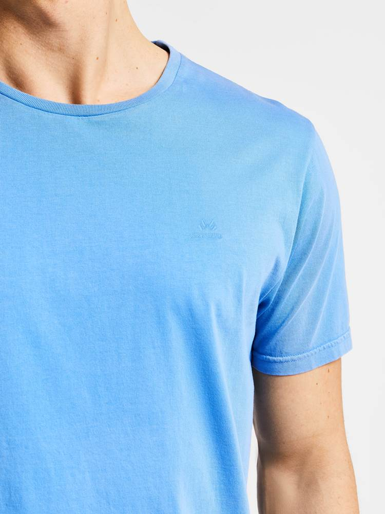 Weather T-Skjorte 7238099_JEAN PAUL_WEATHER COLOR TEE_DETAIL_EEO_Weather T-Skjorte EEO.jpg_