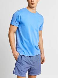 Weather T-Skjorte 7238099_JEAN PAUL_WEATHER COLOR TEE_FRONT_EEO_Weather T-Skjorte EEO.jpg_