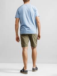 Pocket T-skjorte 7232313_JP52_POCKET TEE_BACK_E9O_Pocket T-skjorte E9O.jpg_Back||Back