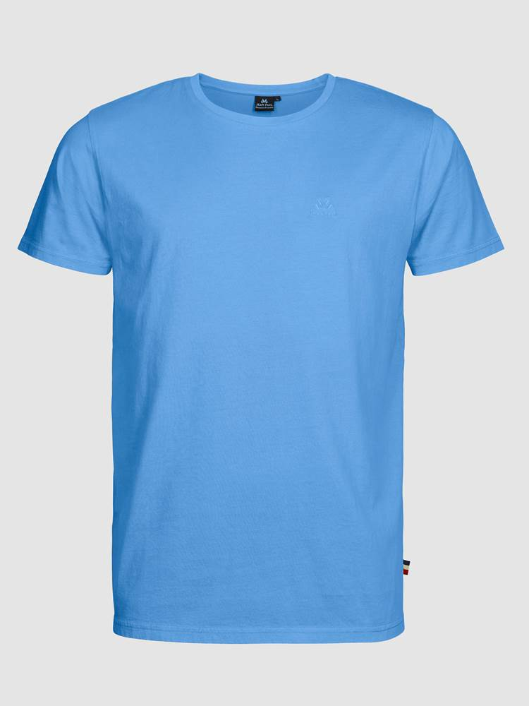 Weather T-Skjorte 7238099_EEO-JEANPAUL-H19-front_3728_Weather Color Tee_Weather T-Skjorte EEO.jpg_Front||Front
