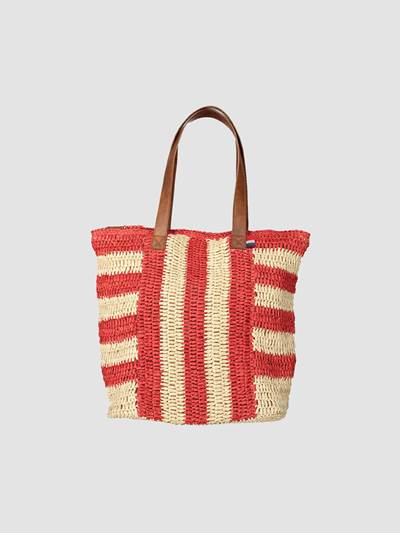 Averie Straw Bag K3V