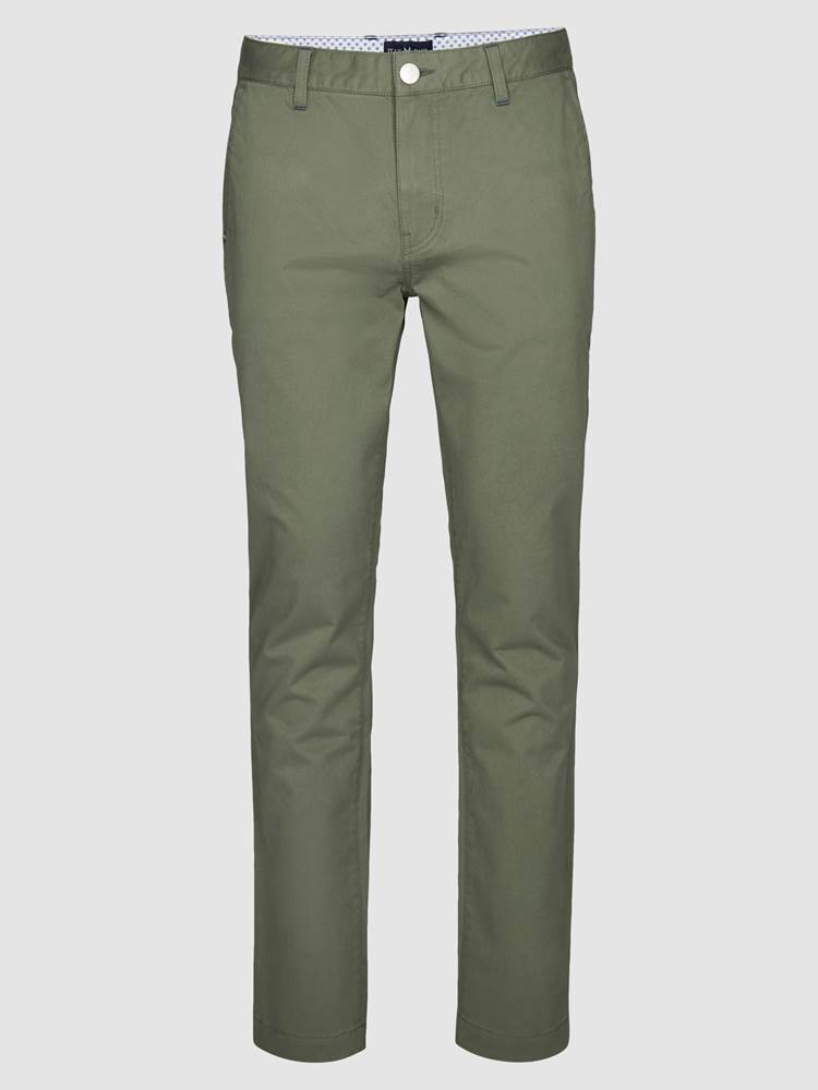 Brian Stretch Chino 7236915_GOR-JEANPAUL-S19-front_95354_Brian Stretch Chino_Brian Stretch Chino GOR.jpg_Front||Front