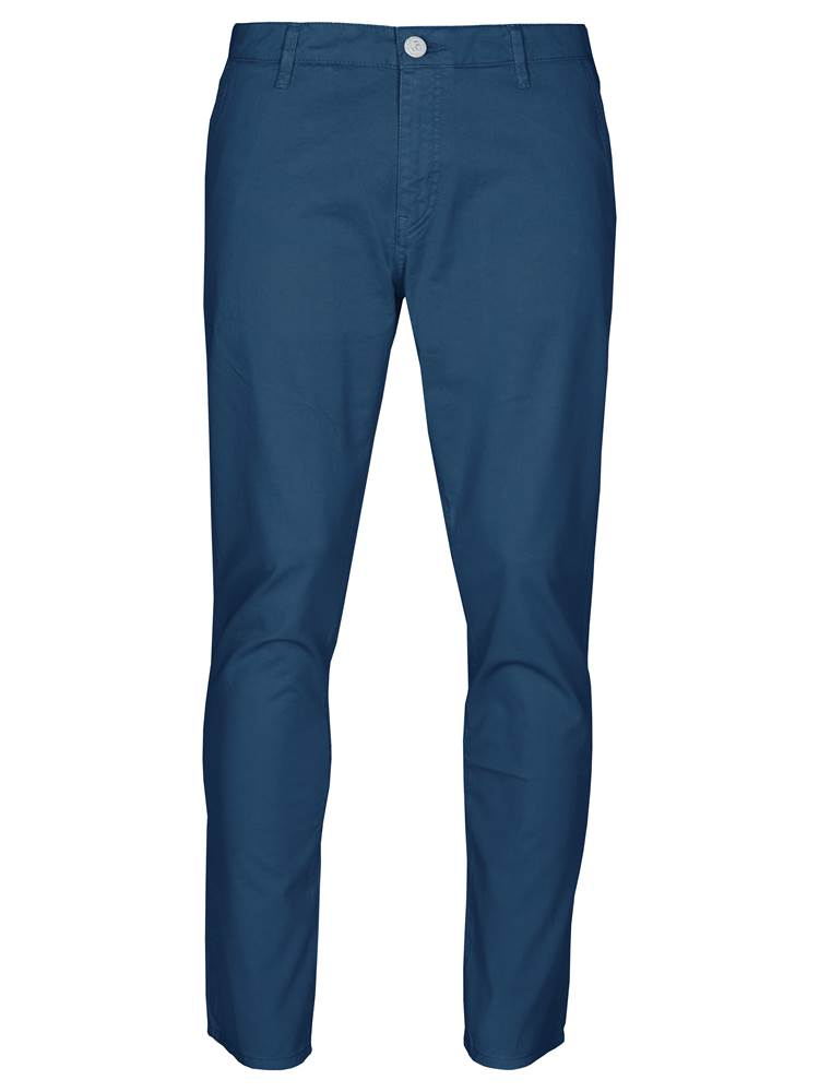 Brian Stretch Chino 7236915_EGT-JEANPAUL-S19-front_Brian Stretch Chino_Brian Stretch Chino EGT.jpg_Front||Front