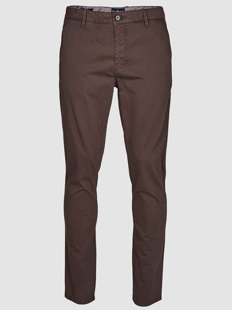Benjamin Chinos Bukse 7234525_JEAN PAUL_A18_BENJAMIN PEACH SATIN STR_30_AIQ_AFTER DARK_999_Benjamin Chinos Bukse AIQ_Benjamin Peach Satin Str..jpg_