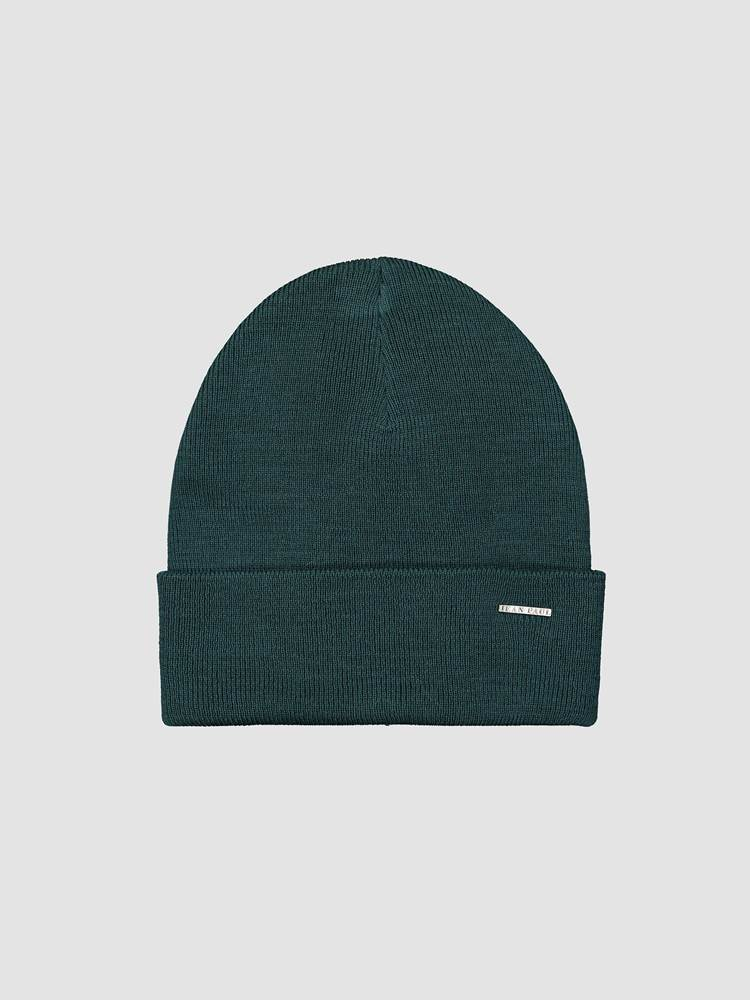 Constance Beanie 7238803_GPG_JEAN PAUL_A19-front_Constance Beanie GPG.jpg_Front  Front