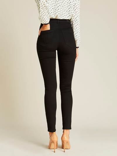 Ine Highwaist Pant CAB