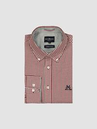 Christian Skjorte - Regular Fit 7238872_KBK-JEANPAUL-A19-front_Christian Shirt_Christian Skjorte - Regular Fit KBK.jpg_Front||Front