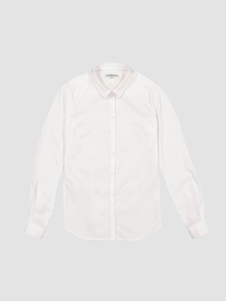 Hannah Oxford Skjorte 7239097_O68-JEANPAULFEMME-A19-front_Hannah Oxford Shirt_Hannah Oxford Skjorte O68.jpg_Front||Front