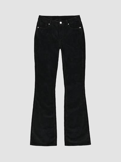 Sabine Cord Flare Pant CAB