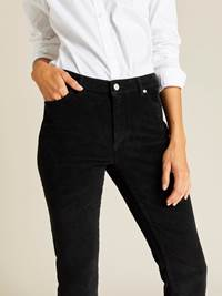 Sabine Cord Flare Pant 7239744_CAB-JEANPAULFEMME-A19-details_18467_Sabine Cord Flare Pant CAB.jpg_