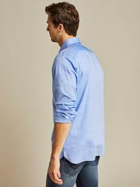 Glen Skjorte - Regular Fit 7239203_ECP_jeanpaul_A19_modell-back_Glen Skjorte - Regular Fit ECP.jpg_Back||Back