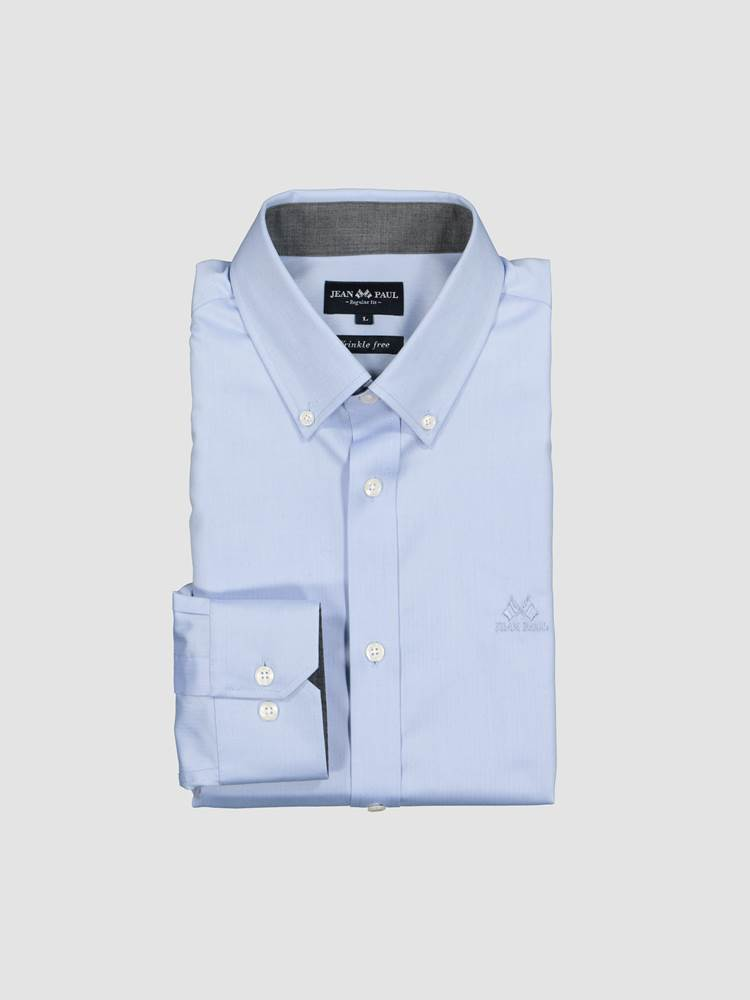 Theodore Skjorte - Slim Fit 7244206_E9O_JeanPaul_A20-front_Theodore Shirt_Theodore Skjorte - Slim Fit E9O.jpg_Front||Front