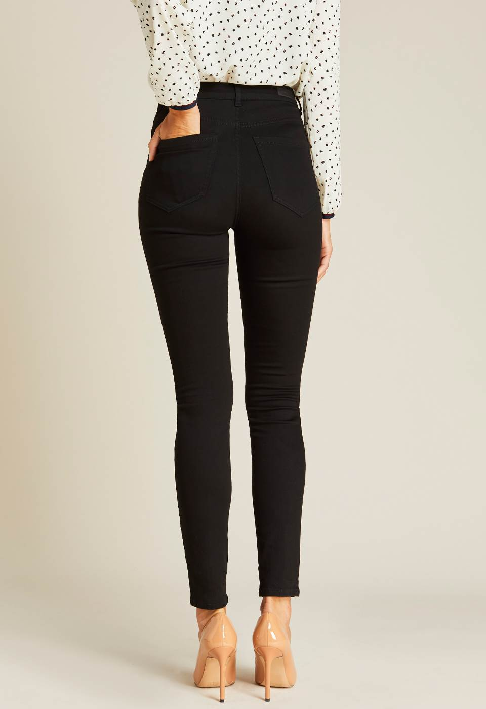 Ine Highwaist Pant | 1199,-